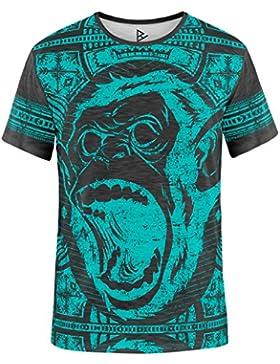 Blowhammer - Camiseta de Hombre - Prime Scream