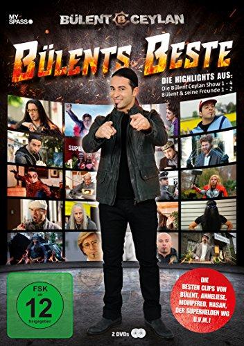 Bülent Ceylan - Bülents Beste (2 DVDs)
