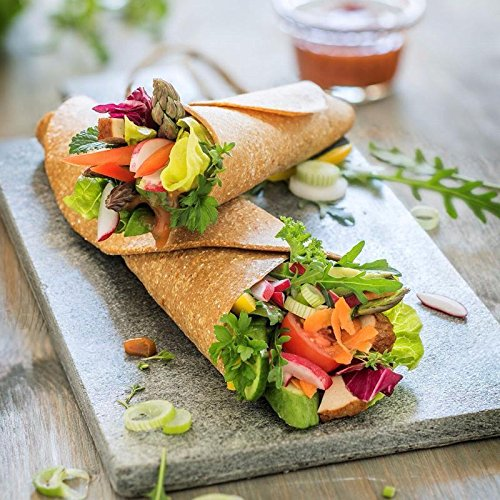 Lizza Low-Carb Wrap - 6