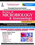 Review Of Microbiology & Immunology With Dvd-Rom