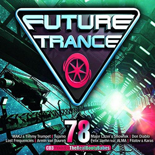 Preisvergleich Produktbild Future Trance 78