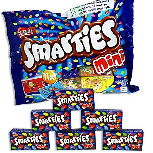 smarties-mini-11er