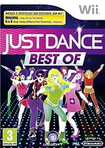Best of 'Just dance'