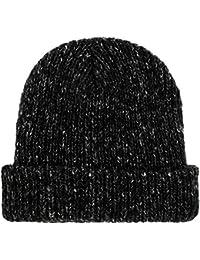 Bonnet Fleck Glencoe noir