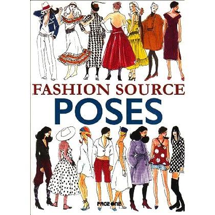 Fashion Source: Poses