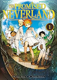 The promised Neverland: 1
