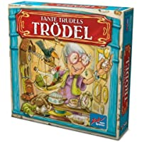 Tante Trudels Trodel Board Game by Zoch Verlag