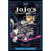 Jojo'S Bizarre Adventure 3: 2 (JoJo's Bizarre Adventure: Part 3--Stardu)