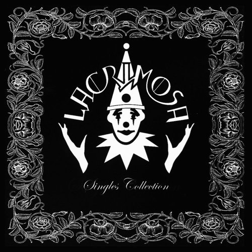 The Singles Collection Revisited (2CD/DVD) by Lacrimosa (2011-11-08)