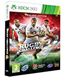 RUGBY CHALLENGE 3 JONAH LOMU EDITION...