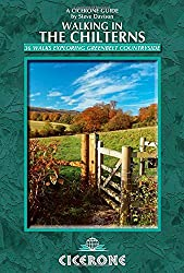 Walking in the Chilterns (Cicerone Guides)