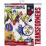Transformers -  Construct-Bots Dinobot Warriors Optimus Prime  (Hasbro A9871E24)