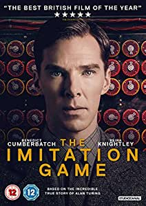 The Imitation Game [DVD]
