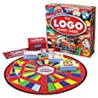 The Logo Board Game from Drumond Park