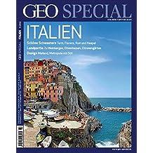 GEO Special / GEO Special 03/2012 - Italien