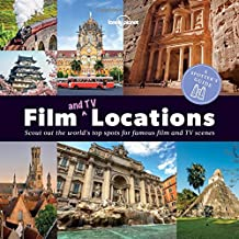 Spotter's Guide Film and TV Locations (Lonely Planet)