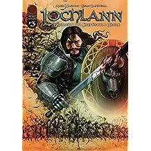 Lochlann: Traição no Castelo Lochlann (Guerreiro do Crepúsculo Negro, Band 3)