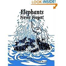Elephants Never Forget - PB