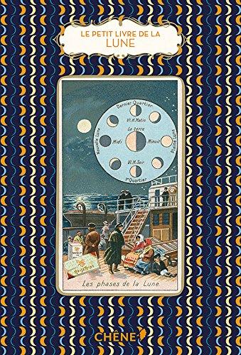 Le petit livre de la lune par Brigitte Bulard-Cordeau