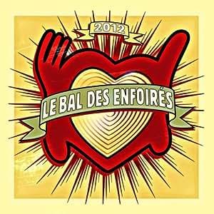 2012 Le Bal Des Enfoirés