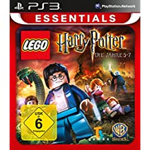 Lego Harry Potter - Die Jahre 5 - 7 [Essentials] - [PlayStation 3]