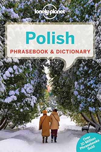 Polish Phrasebook 3 (Phrasebooks) por AA. VV.
