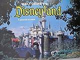 Walt Disney`s Disneyland - A pictorial souvenir -