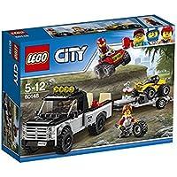 LEGO 60148 City ATV Race Team