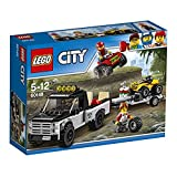 LEGO City 60148 - Quad-Rennteam -
