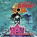 Tod in der Gespenstervilla (17) (Original Dan Shocker Hörspiele)