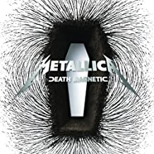 Death Magnetic (Limited Edition Coffin Box Set) by Metallica (2008-10-14)