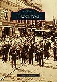 Brockton (Images of America) by James E. Benson (2010-07-07)