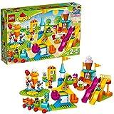 LEGO Duplo 10840 - Großer Jahrmarkt hergestellt von LEGO®
