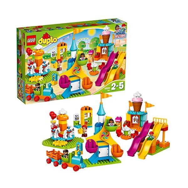 LEGO Duplo - Town il Grande Luna Park, 10840 2 spesavip
