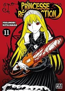 Princesse Résurrection Edition simple Tome 11