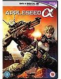 Appleseed Alpha [DVD] [2014]
