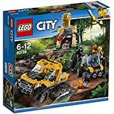 "LEGO UK 60159 ""Jungle Halftrack Mission"" Construction Toy"