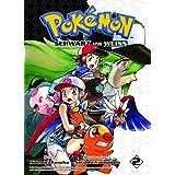 Pokémon Schwarz und Weiß, Bd. 2