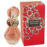 Vera Wang Be Jewelled Rouge Eau de Parfum Spray for Her, 30 ml