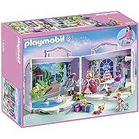 Playmobil - 5359 - Figurine - Pavillon Royal Transportable