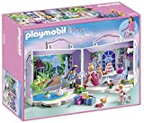 Playmobil - 5359 - Figurine - Pavillon Royal Transportable