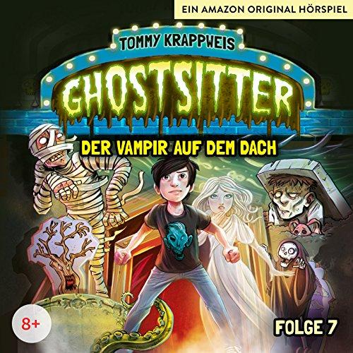 Staffel 1 - Folge 7 - Der Vamp...