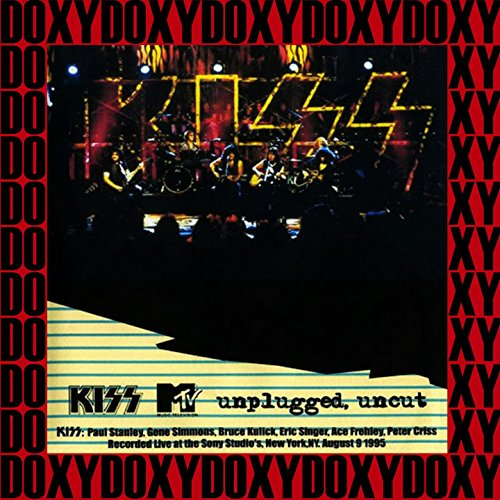 MTV Unplugged Uncut, Sony Stud...