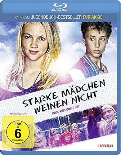 Starke Mädchen weinen nicht (Blu-ray)