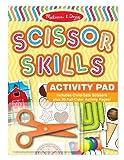 Melissa and Doug Scissor Skills Activity...
