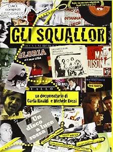 Gli Squallor