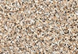 d-c-fix? Like-Contact (self adhesive vinyl film) Stone Granite Porrinho Beige 67.5cm x 2m 346-8050 by DC Fix