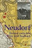 Neudorf: Heimat zwischen Pfinz und Saalbach