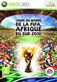 Coupe du monde Fifa, Afrique du sud 2010 [Xbox 360] [Importado de Francia]