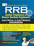 Rrb Junior Engineer And Senior Section Engineer (Eee) price comparison at Flipkart, Amazon, Crossword, Uread, Bookadda, Landmark, Homeshop18